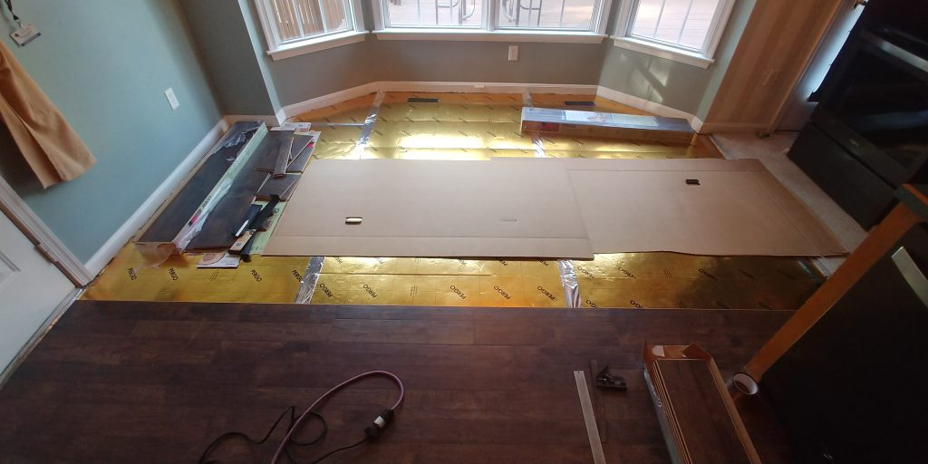 Handyman Home Improvement Contractor Pressure Washing